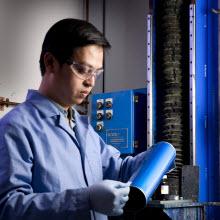 Xerox'tan kimyasal zırh teknolojisi