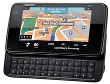 Nokia N900 için Sygic navigasyon
