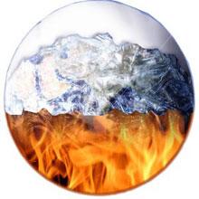 Küresel ısınma raporu hacker'ların elinde!