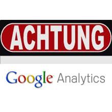 Almanlar Google Analytics'i yasaklıyor!