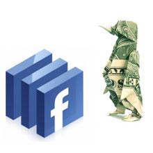 Facebook ve Google mahremiyeti sevmiyor