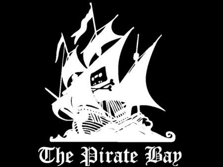 Pirate Bay öyle bir yere yelken açtı ki!