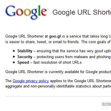 DNS, SPDY, GO, araçlar...