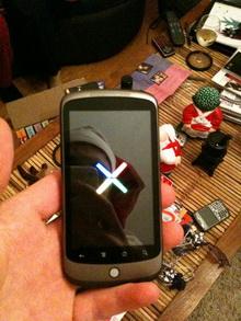 Nexus One'ın çıkış tarihi belli oldu mu?