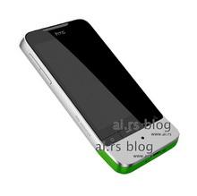 Android: HTC Legend hakkında yeni bilgiler
