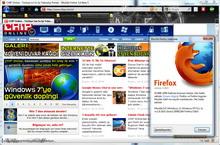 Firefox 3.6 finale bir adım daha atıyor