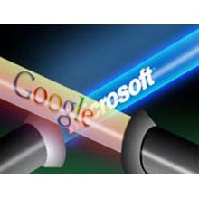 Google, MS'in gizlilik iddialarını cevapladı!
