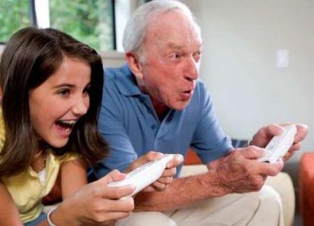 Oyunların beyne etkisi nedir?