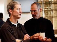 Jobs tıbbi izinde, yokluğunda Tim Cook yönetecek