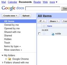 Google'dan devlet için hizmetler