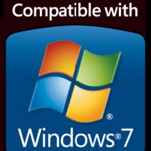 Windows XP'den Windows 7'ye