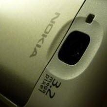 Nokia'dan yeni Symbian cep: C5
