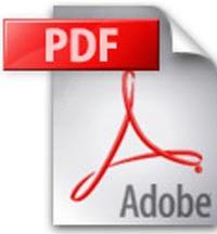 Belgeleri doğrudan PDF biçiminde kaydetmek