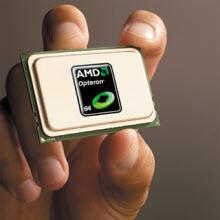 Predators'de AMD gücü!
