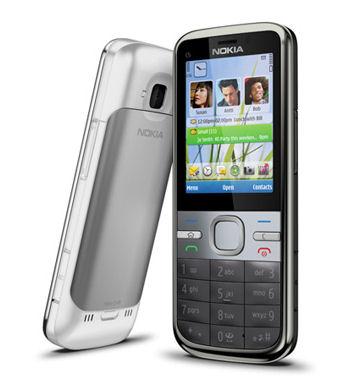 Nokia Symbian'a güveniyor!