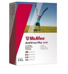 McAfee 2010: Ücretsiz olarak test edin