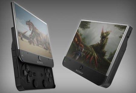 PSP 2 E3'te mi tanıtılacak?