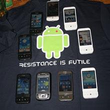 Google'dan Android'e korsan koruma