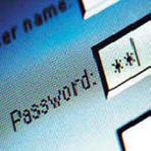 İşte 2011'in en kötü şifreleri...
