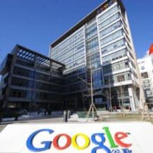 Google yüzde 99 Çin'den çıkıyor