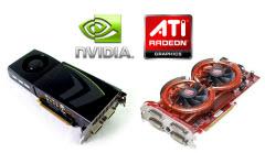 ATI ve NVIDIA yine karşı karşıya