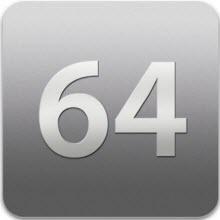 64 bit'in durumu ne?