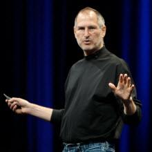 Steve Jobs'dan iPhone 4 e-postası