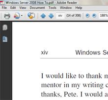 Adobe Reader'a güvenlik önlemi