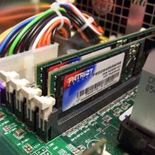 RAM'deki sorunları kolayca tespit edin!