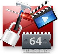 64 adet 64-bit Windows programı