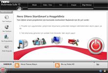 İpuçları, araçlar ve özelliklerle yeni Nero 10