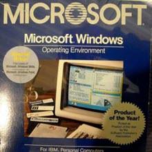 Windows 3.0 20 yaşını geride bırakırken...