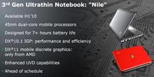 AMD netbook akını başlıyor!