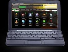 Netbooklar için 4 işletim sistemi