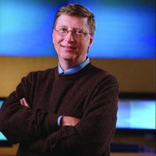 Bill Gates sözlerine devam ediyor...