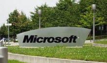 Microsoft'tan yeni rekor gelir