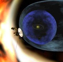 Voyager 2'nin başına 1 ayda gelenler...
