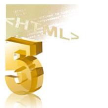 HTML 5 desteği artık her yerde