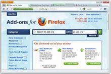 Firefox 4 beta 1 çıktı
