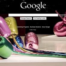 Google'dan müzik servisi!