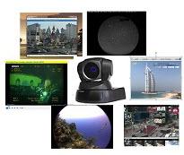 Dünyanın en çılgın webcam'leri