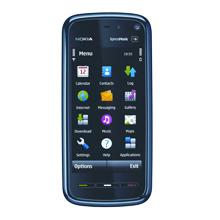 Nokia 5800 XM: Dayanıklı dokunmatik profesyoneli