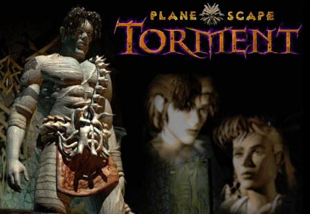 Baldur's Gate, Planescape Torment...