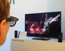 3D Televizyonlar ne zaman yaygınlaşacak?