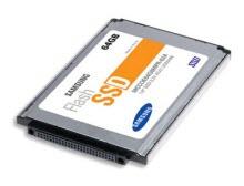 SSD'nin farkı!