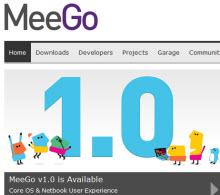 Intel'in MeeGo'ya ne katkısı olacak