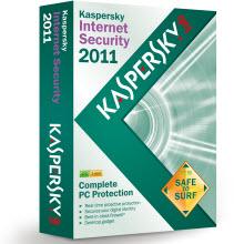 Kaspersky yanlış yönlendirildi