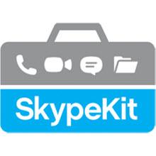 Skype, SkypeKit Beta'yı tanıttı!