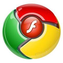 Flash Chrome'un yeni sürümüne entegre oldu