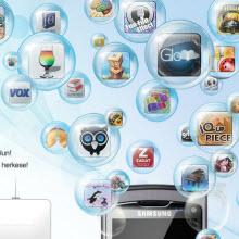 Çin'den yeni bir uygulama marketi formatı